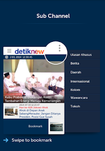 detikcom - screenshot thumbnail