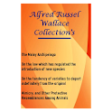 Alfred Russel Wallace Books logo