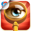 Dream Sleuth: hidden object icon