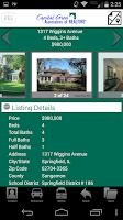Screenshot of seehouses