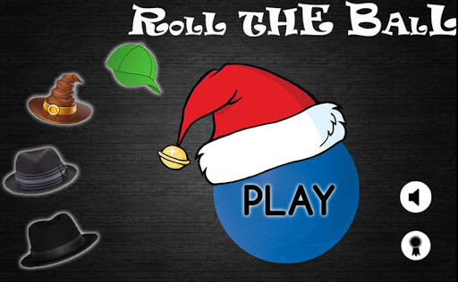 Roll The Ball - 3D