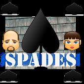 Spades Bill