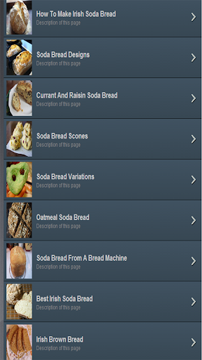 免費生活App|How To Make Soda Bread|阿達玩APP