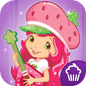 Strawberry Shortcake Friends icon