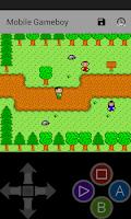 Screenshot of Mobile Gameboy