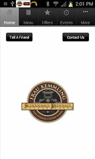 Frau Kemmling Schoolhaus - screenshot thumbnail