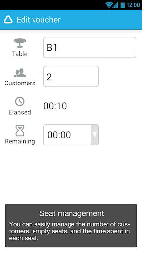無料商业AppのAirREGI Handheld Ordering|記事Game