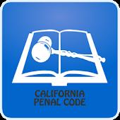 California Penal Code