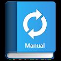Nero Recode Manual icon