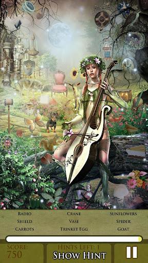 Elves Beyond the Woods