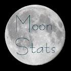 MoonStats icon
