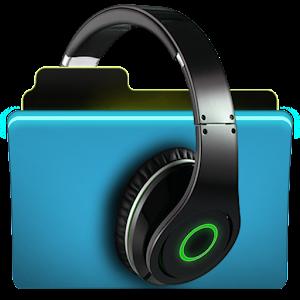 Music Folder Player (original)
