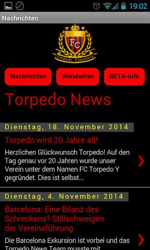 FC Torpedo Flensburg 1994