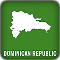 Dominican Republic GPS Map icon