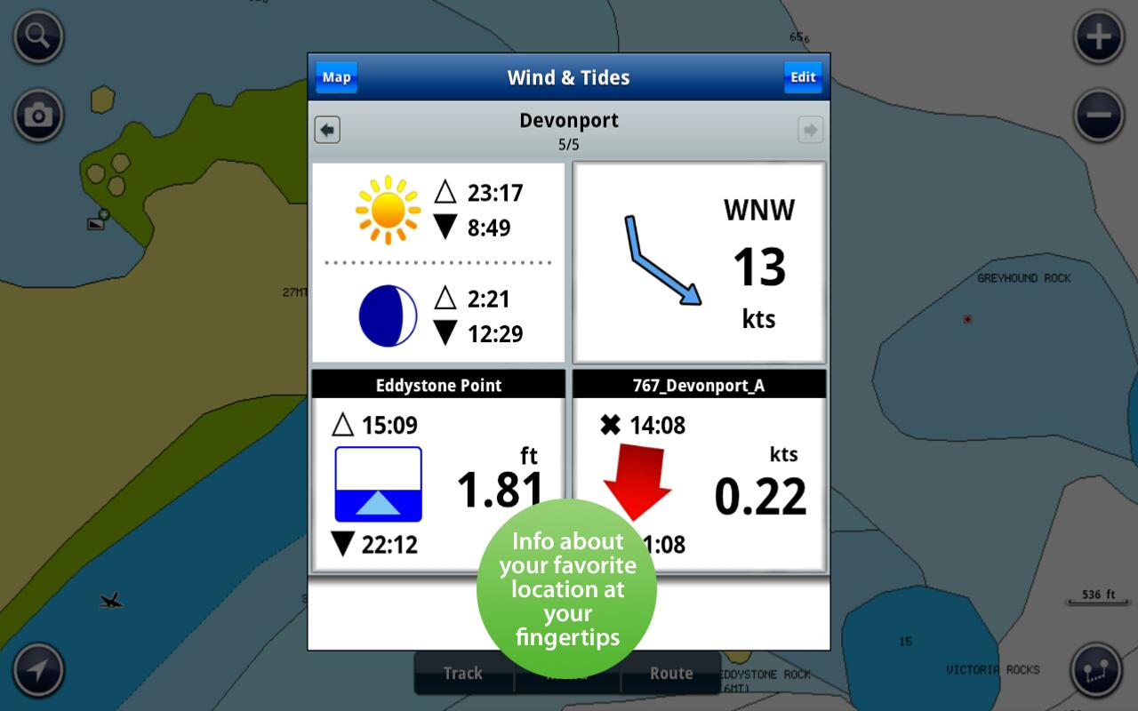 Boating Au Amp Nz Hd Android Apps On Google Play