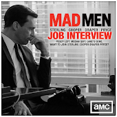 Madmen Job Interview Season 6