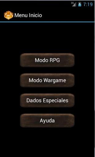 【免費角色扮演App】RPGs & Wargames Dice Pool-APP點子
