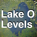 Lake Okeechobee Levels logo