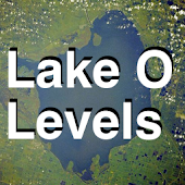 Lake Okeechobee Levels