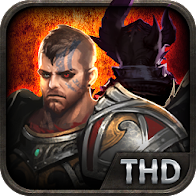 Blood Sword THD