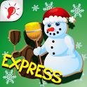 PUZZINGO Christmas Puzzle Lite icon