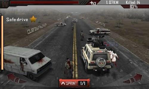 Zombie Roadkill 3D v1.0.6 Mod