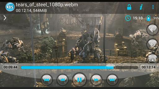 BSPlayer FREE  screenshots 2
