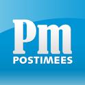 Postimees logo