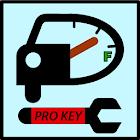 Vehicle Admin PRO Key icon