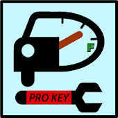 Vehicle Admin PRO Key