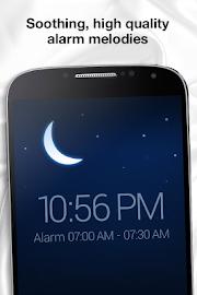 Sleep Cycle alarm clock Screenshot 4
