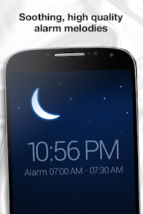 Sleep Cycle alarm clock Screenshot 4