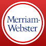 Dictionary - Merriam-Webster APK icon