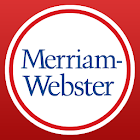 Dictionary - Merriam-Webster icon