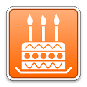 Funny Birthday Facts icon
