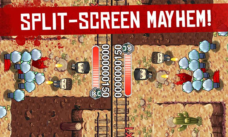 android Age of Zombies Screenshot 8