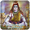 Lord Shiva Temple LWP icon