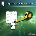 Square Footage Master icon