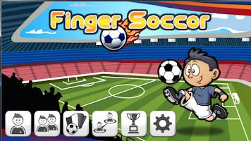 Screenshot of Finger Soccer Lite