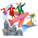 TravelMeetDate icon