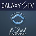 ADW Theme Samsung Galaxy S4 HD