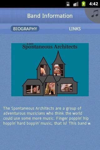 Spontaneous Architects - screenshot