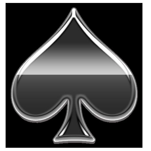 Spades (Full) 紙牌 App LOGO-APP試玩