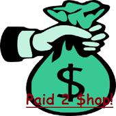 Paid 2 Shop