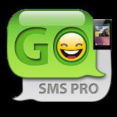 GO SMS iPhone Nexus 7