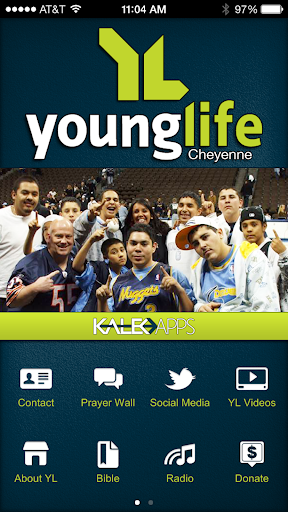 Young Life Cheyenne