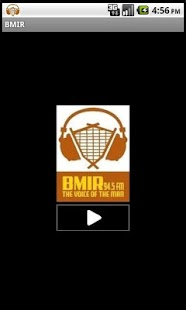 BMIR Player for Android- screenshot thumbnail