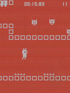 1-Bit Hero - Retro Platformer v1.3