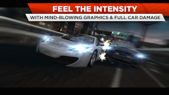 Need for Speed Most Wanted v1.3.63 Mod APK 5