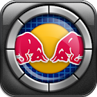Red Bull Mission Control icon